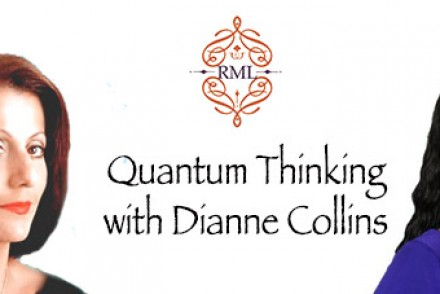 Quantum Thinking with Dianne Collins