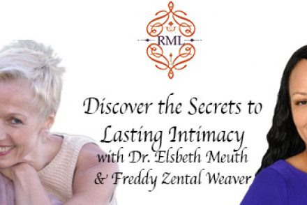 Discover the Secrets to Lasting Intimacy with Dr. Elsbeth  Meuth and Freddy Zental Weaver