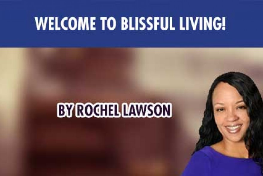 Welcome to Blissful Living