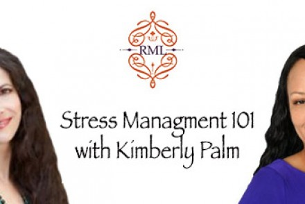 Body and Mind healing with Kimberly Palm